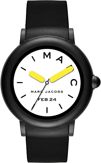 Marc Jacobs Smartwatch Powered with Wear OS by Google