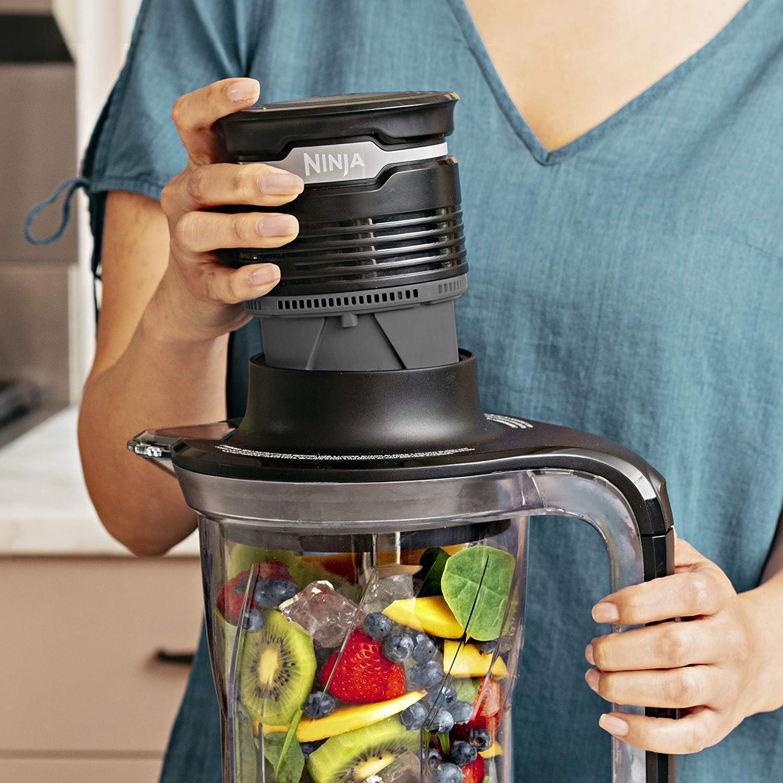 Amazon.com: Ninja Ultra Prep Procesador de alimentos y ...