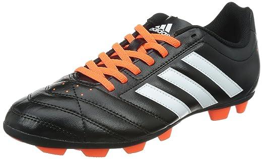 low cost b3a93 b154d adidas, B27076, Goletto V Hg, Herren Fußballschuhe, schwarz cblackftwwht