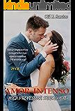 Amor Intenso: Meu professor, meu chefe (Volume único)Arquitetos e engenheiros apaixonados 1.5 (Portuguese Edition)