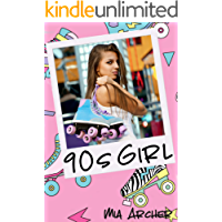 90s Girl: A Time Travel Romance
