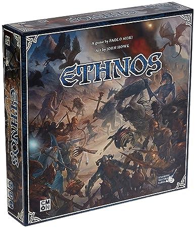 ethnos 4.5