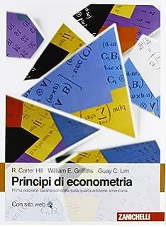 Introduzione alleconometria amazon nunzio cappuccio renzo principi di econometria con contenuto digitale fornito elettronicamente fandeluxe Choice Image