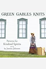Green Gables Knits Paperback