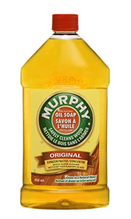 Murphy Oil Soap Original Concentrated Wood Floor Cleaner 950 Ml