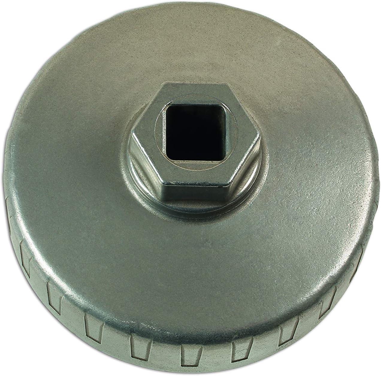 Laser 7259 Llave de filtro de aceite 84 mm x 15 flautas