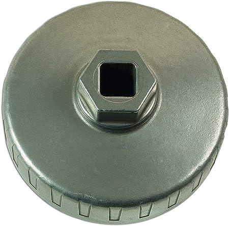 Laser 7259 Oil Filter Wrench 84mm x 15 Flutes