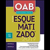 OAB Primeira Fase Esquematizado - Volume Único