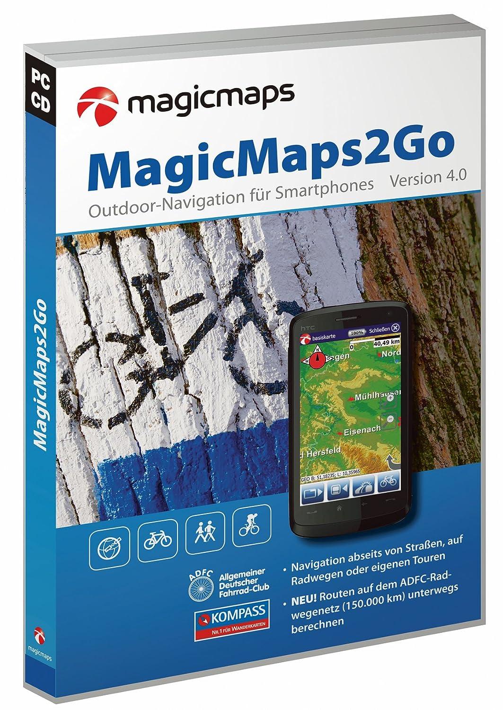 magicmaps2go