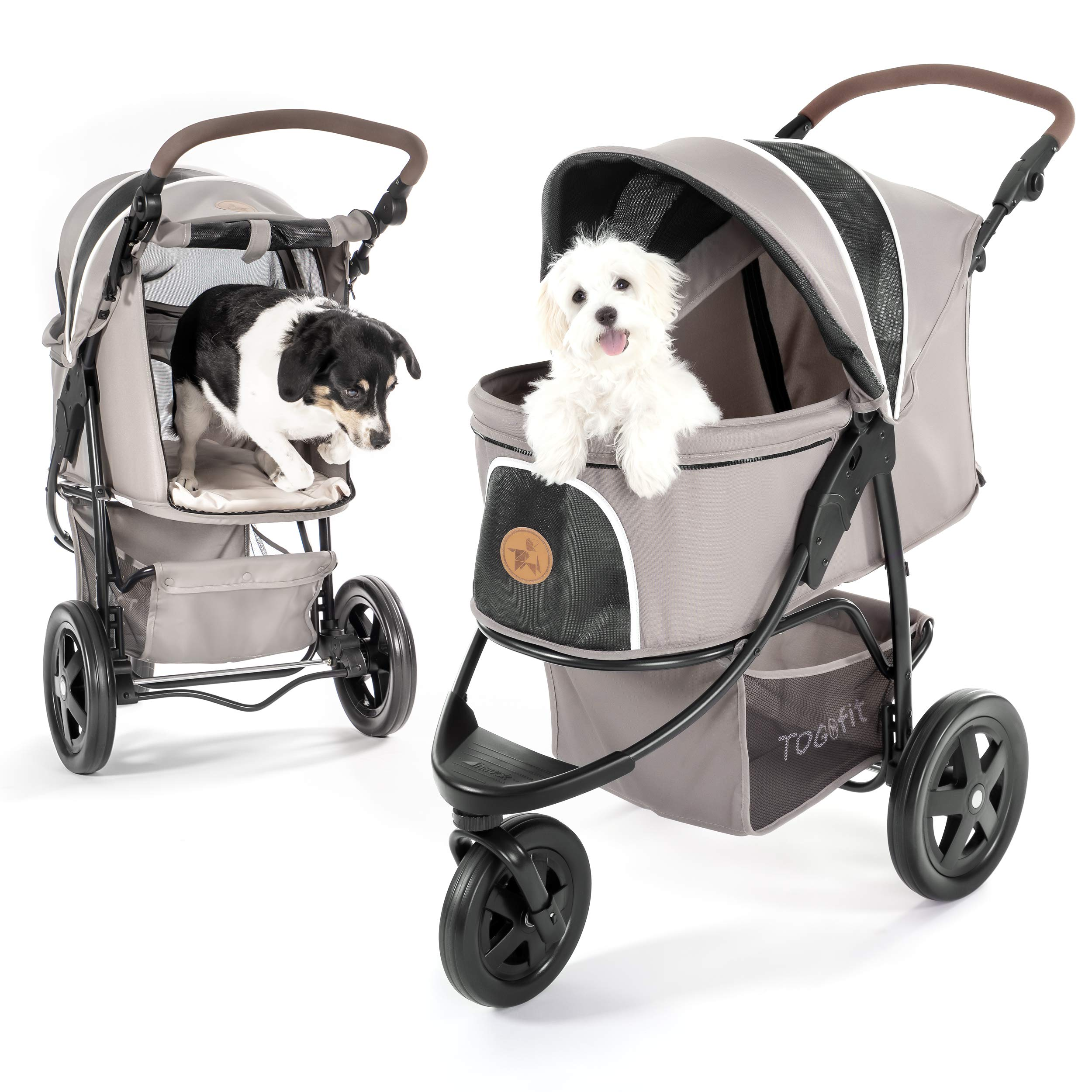 Hauck TOGfit Pet Roadster