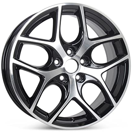 Ford Focus Wheels >> New 17 X 7 Replacement Wheel For Ford Focus 2015 2016 Rim 10012