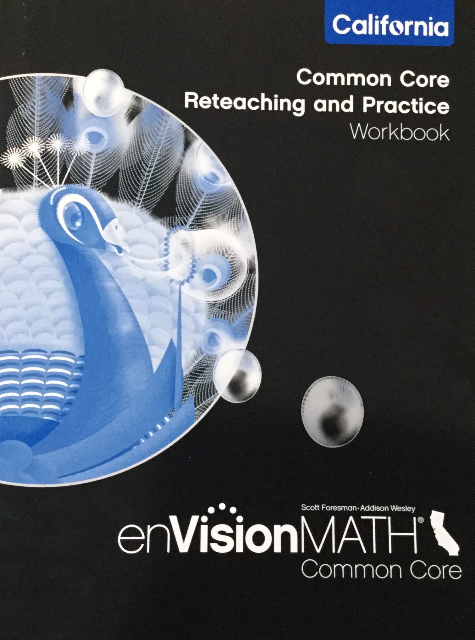 Envision Math Grade 5 Textbook Answer Key
