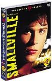 SMALLVILLE / ヤング・スーパーマン 〈セカンド・シーズン〉 セット2 [DVD]