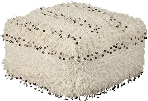 Signature Design Living Room Pouf