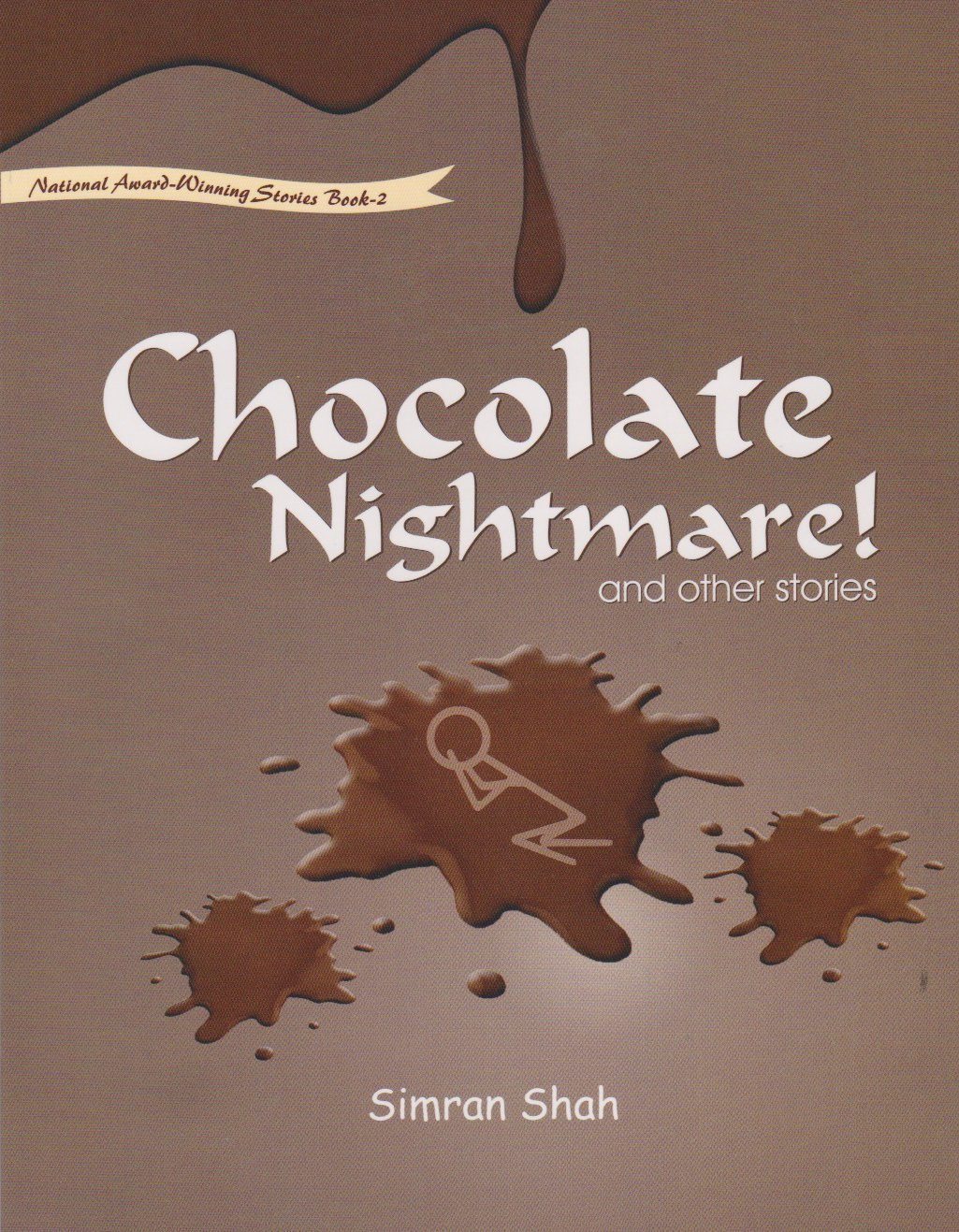 Read Online Chocolate Nightmares and other stories ebook
