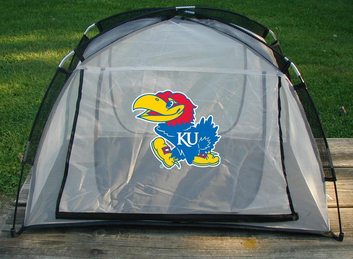 Rivalry RV235-5500 Kansas Jayhawks Food Tent   B00824W7B6