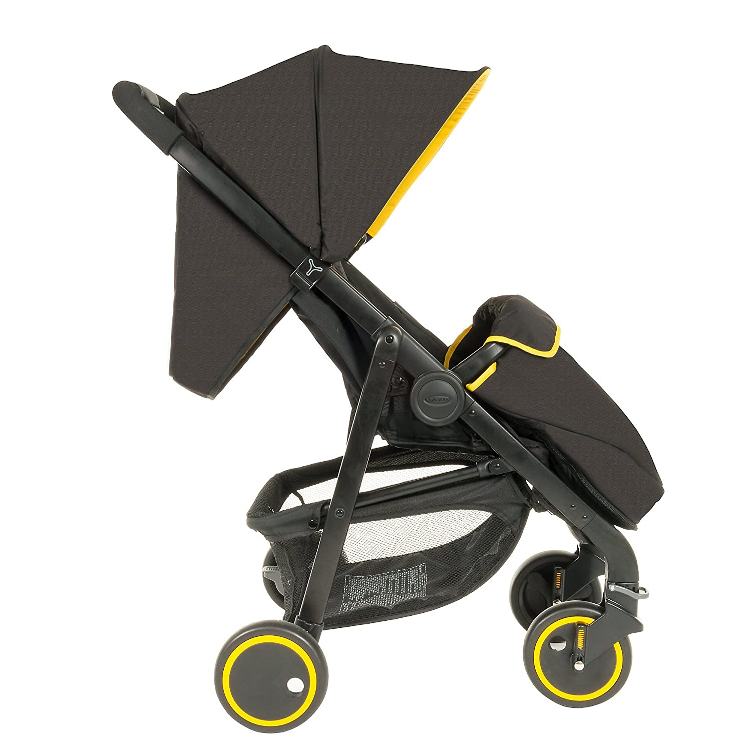 Graco Blox Pushchair 2