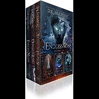 The Endless War Box Set: Books 1-3