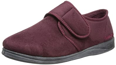 Herren Padders Textil Pantoffeln Stil - Harry W