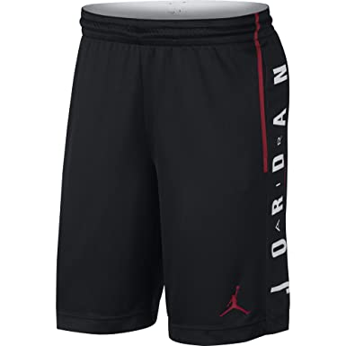 f9fe4baeee5410 Amazon.com  Jordan Men s Rise Graphic Basketball Shorts