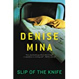 Slip of the Knife: A Novel (Paddy Meehan Book 3)
