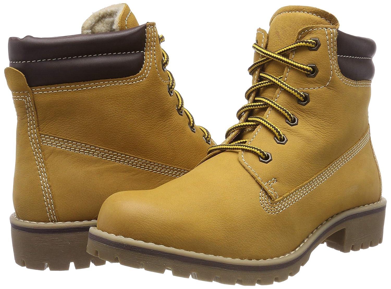 Marco Tozzi Premio Damen 26248-31 Combat Stiefel Stiefel Stiefel 7fa708