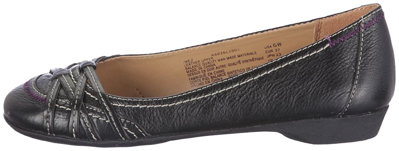 Chaussures Ballerines A6026L1001 INEZ femme Naturalizer cnp8qW5wT