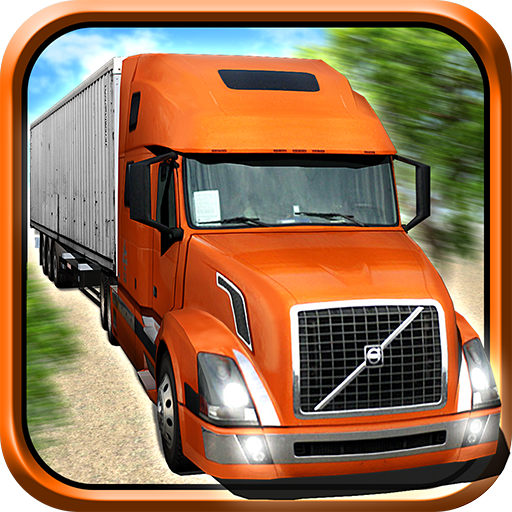 Amazon.com: Trucker Parking 3D: Appstore for Android