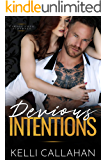 Devious Intentions (Carson Cove Sandals Book 3)