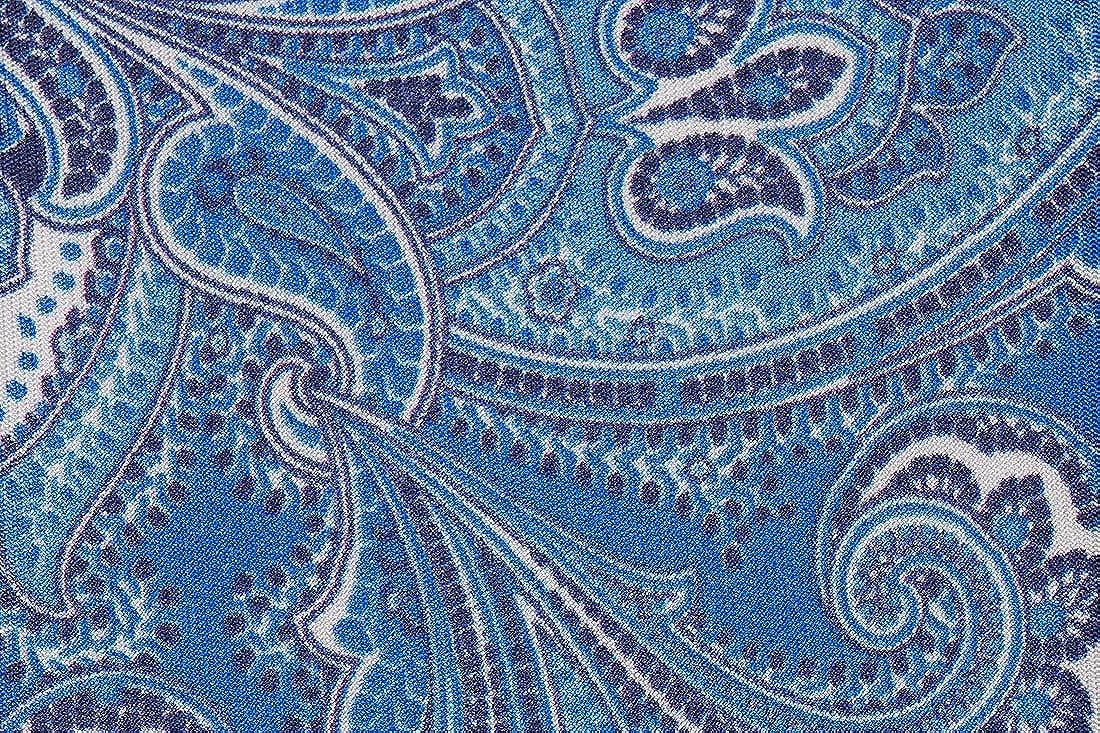 Blu Fatte a Mano SoloGemelos Uomo Taglia Unica 100/% Seta Natural Made in Italy Verde Cravatta Tartan Lunghezza 150cm Larghezza Pala 8cm