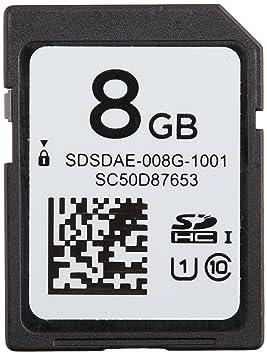 Lenovo 4X70F28592 8GB SD Memoria Flash - Tarjeta de Memoria ...