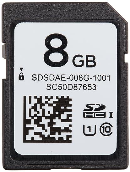 Amazon.com: Lenovo ThinkServer 8GB SD Card (4X70F28592 ...