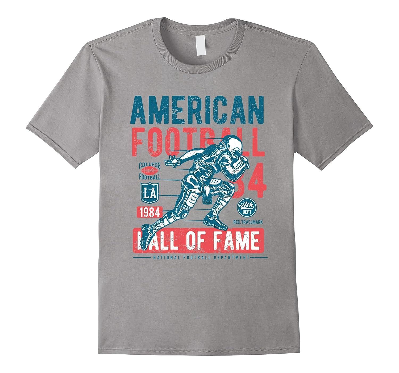 American Football Hall of Fame Shirt-CL