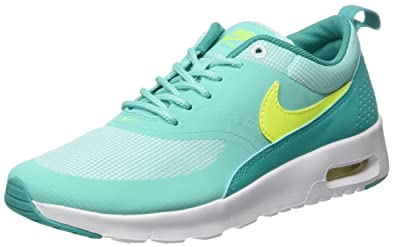 skate shoes purchase cheap premium selection Amazon.com | Nike Air Max Thea (GS) Running Trainers 814444 ...