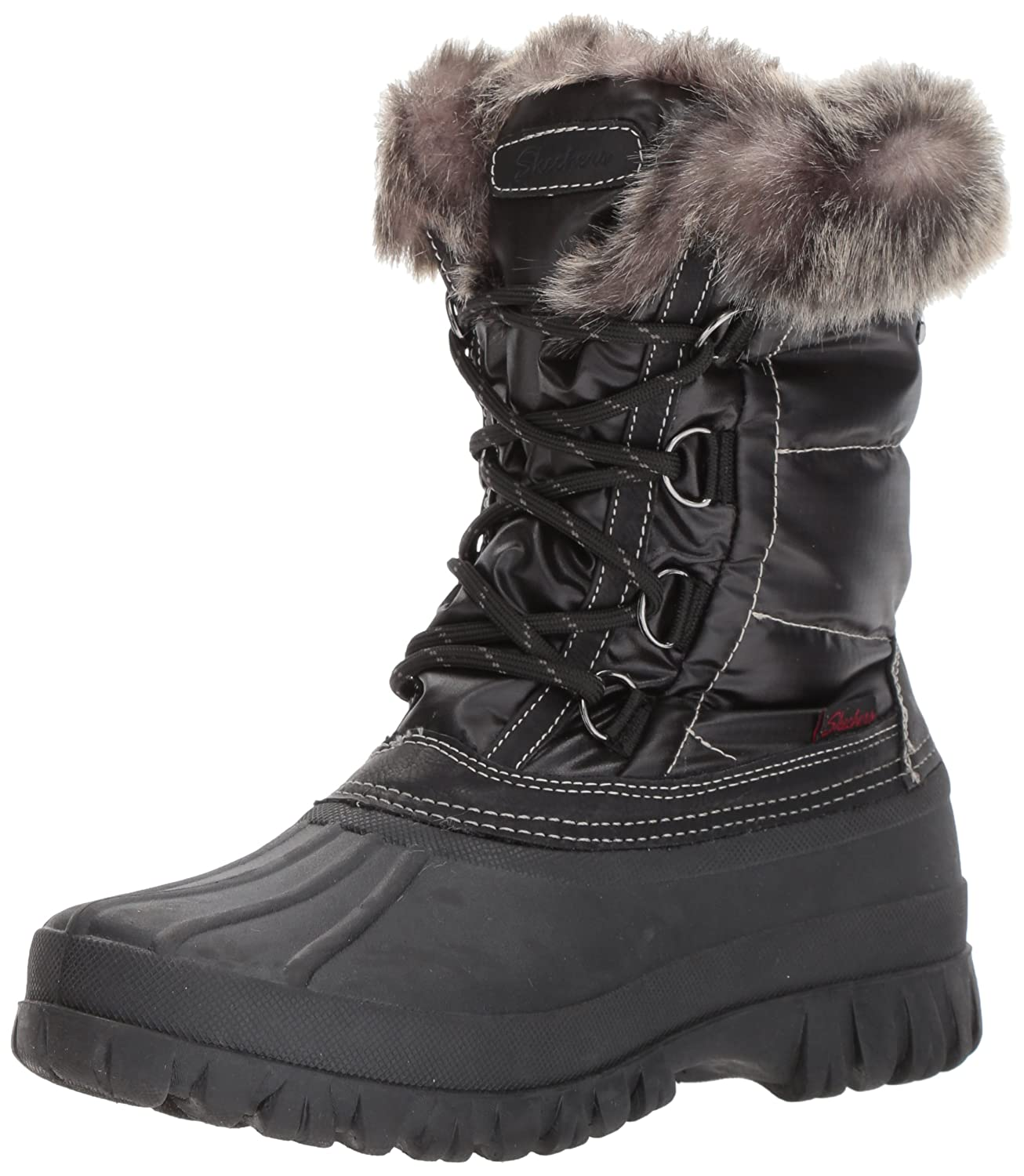 Boot Skechers Windom Snowy Boot