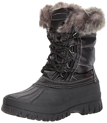 skechers waterproof winter boots