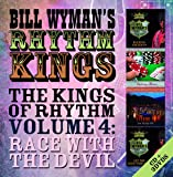 The Kings of Rhythm Volume 4: Race With The Devil