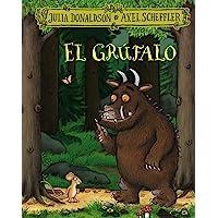 El grúfalo: El Grufalo