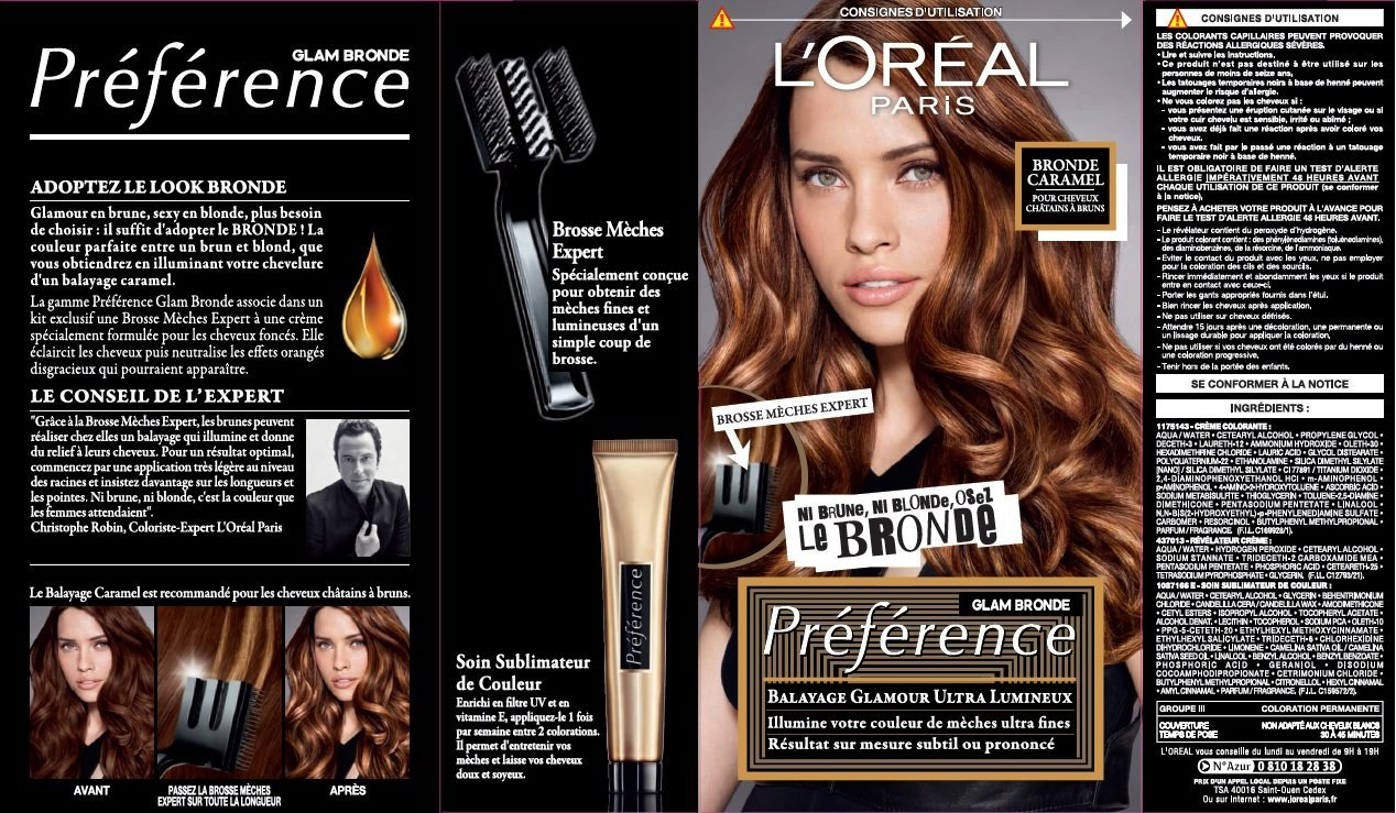 Comment colorer des cheveux blancs en blond