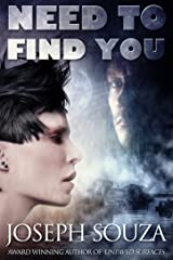 Need To Find You Kindle Edition