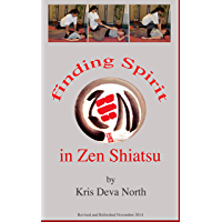 Finding Spirit in Zen Shiatsu