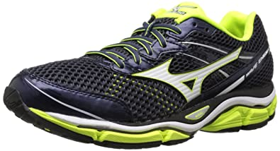Mizuno Mens Wave Enigma Running Shoe Y0K3YYVWZ