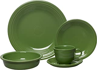product image for Fiesta 5-Piece Place Setting, Shamrock
