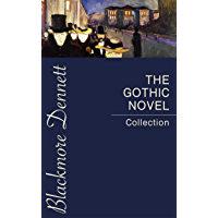 The Gothic Novel Collection (English Edition)