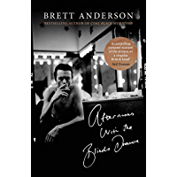 Afternoons with the Blinds Drawn (English Edition)
