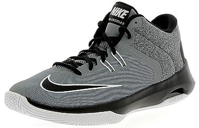 Nike - Nike Air Versitile II Chaussures de Sport Homme Gris DqSQZYA1M