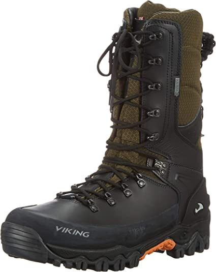 Chaussures de Chasse Mixte Adulte viking Hunter High GTX