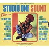 Soul Jazz Records Presents Studio One Sound
