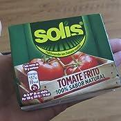 Solis Tomate Frito - Tomato Sauce 200g 3-pack