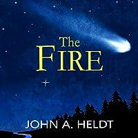 The Fire: Northwest Passage, Book 4